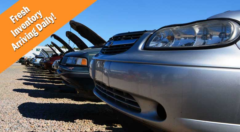Quality Used Auto Parts for Your Car   atlanticsalvagecom